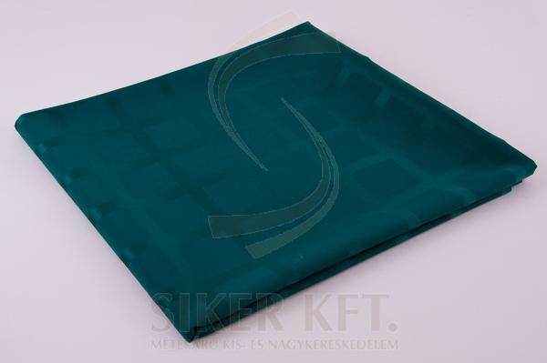 Szennytaszító damaszt SZ-10 sötétzöld