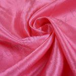 szaténselyem pink
